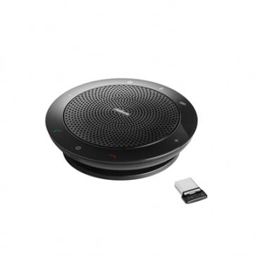 Jabra SPEAK™ 510 + UC - Audioconférence & Bluetooth - plus Bundle LINK 360
