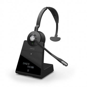 Jabra Engage 75 Mono. EMEA Bouton tactile & écran. penta  (x5) connectivité :2x