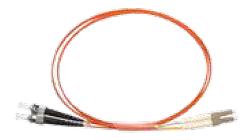 Jarretiere Optique 62,5/125 OM1 SC/SC Duplex 3m