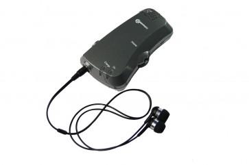 Boucle Ind. Magn. (BIM) LH10  écoute + micro +position T pour réception des BIM