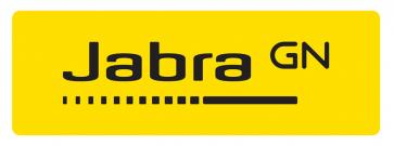 Jabra Evolve 65t pack de 2 coussinet intra auriculaire. BLK