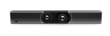 Yealink Smart 4K Room System for Medium Room Dual Camera System: 133 FoV e-PTZ