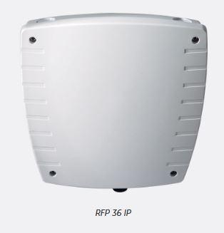 Borne Mitel SIP DECT externe RFP 36 et antennes intégrées (dipôles)
