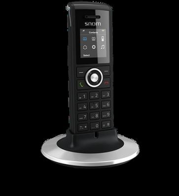 Snom M25 M25 Office Handset Configurable to M300 and M700 Speakerphone DECT