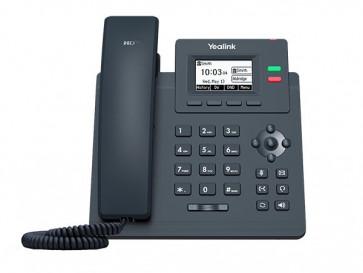 Yealink SIP-T31G Gigabit IP Phone with 2 Lines & HD voice