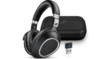 MB 660 UC  / micro-casque bluetooth avec réduction active de bruit ( ANC)