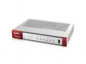 Firewall jusqu'à 5 utilisateurs - services UTM en option - 10 VPN IPsec jusqu'à