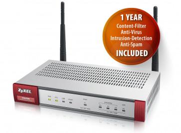 Firewall USG40W + licence 1 an IDP + licence 1 an filtrage de contenu+ licence