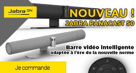 NOUVEATÉ Jabra Panacast 50