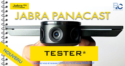 Jabra Panacast MS by B&C