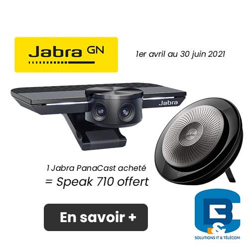 jabrapanacast et speak 710 offert