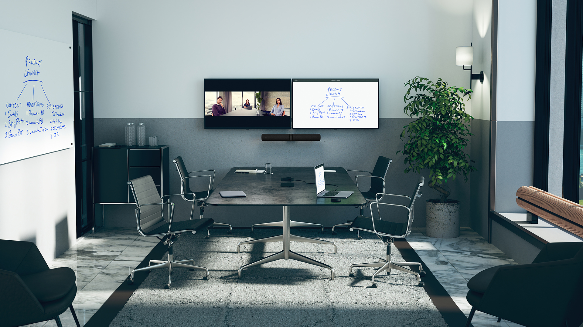 Placez l'humain au cœur de vos réunions virtuelles