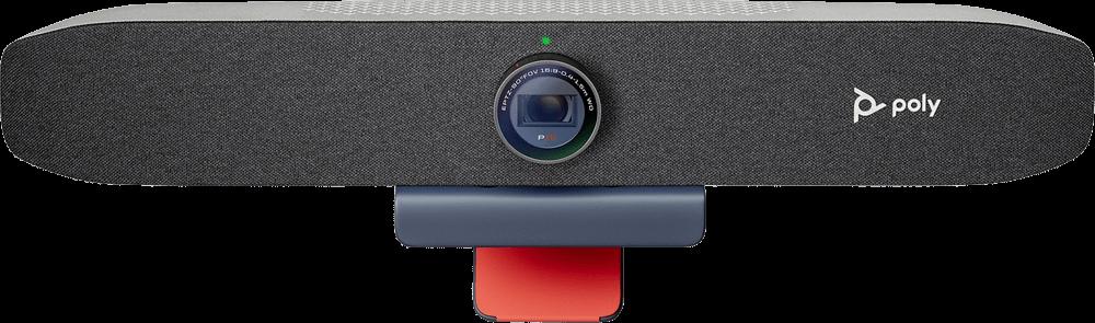 Poly Studio P15 barre vidéo et son pour vos visioconférences