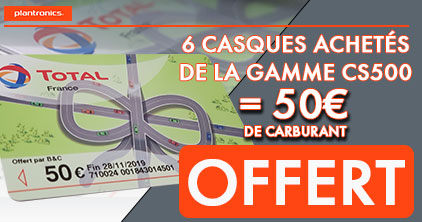 Les cartes carburants chez B&C