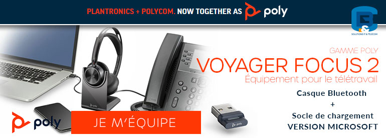 Voyager Focus 2
