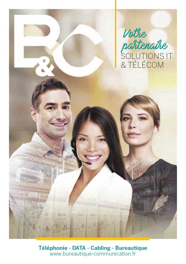 Catalogue Bureautique et Communication 2019
