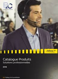 Catalogue JABRA by B&C