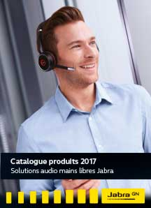 Catalogue JABRA