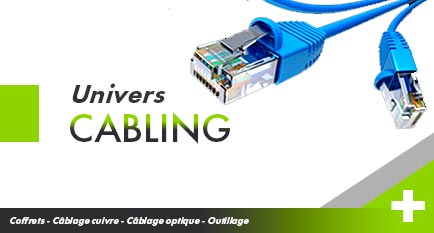 Univers Cabling